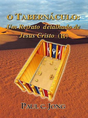 cover image of O Tabernáculo