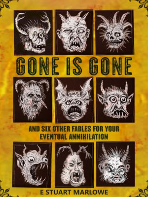 cover image of Gone is Gone