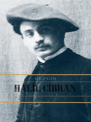 cover image of Gezgin