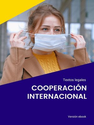 cover image of COOPERACIÓN INTERNACIONAL