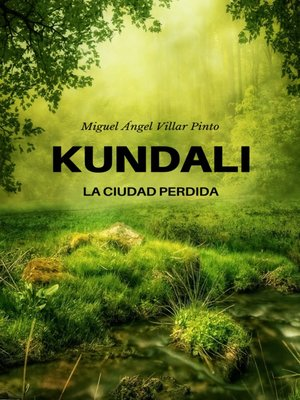 cover image of Kundali