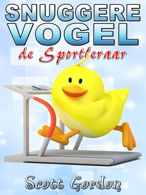 cover image of Snuggere Vogel de Sportleraar