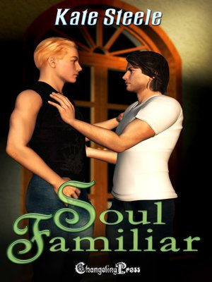 cover image of Soul Familiar, Book 4