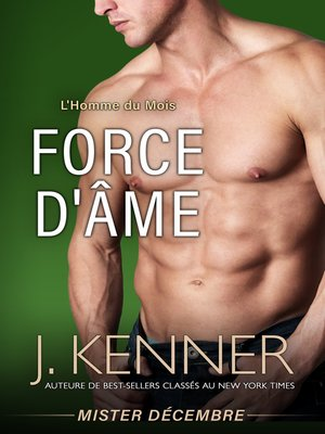 cover image of Force d'âme...