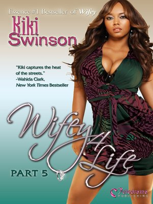 cover image of Wifey 4 Life