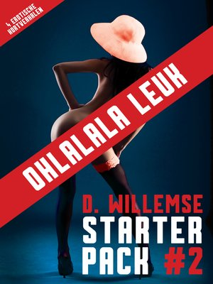 cover image of Ohlalala Leuk