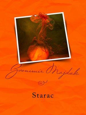 cover image of Starac