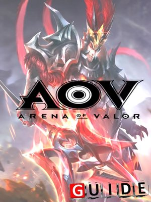 cover image of Arena of Valor Complete Tips and Tricks