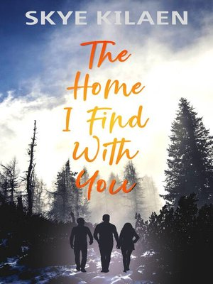 cover image of The Home I Find With You
