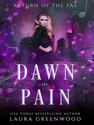 cover image of Dawn of Pain