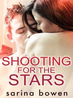 cover image of Shooting for the Stars