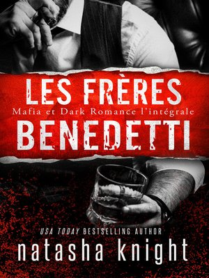 cover image of Les Frères Benedetti