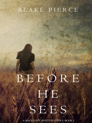 cover image of Before He Sees
