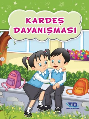 cover image of Kardeş Dayanışması