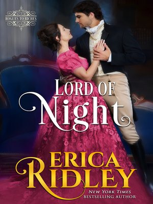 cover image of Lord of Night