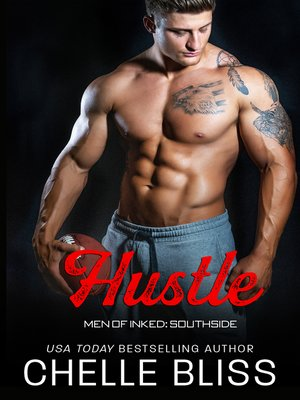cover image of Hustle
