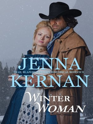 cover image of Winter Woman