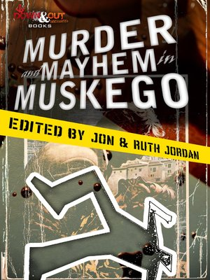 cover image of Murder and Mayhem in Muskego