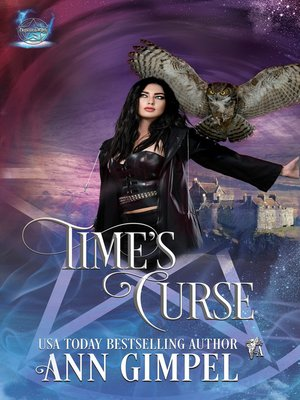 cover image of Time's Curse
