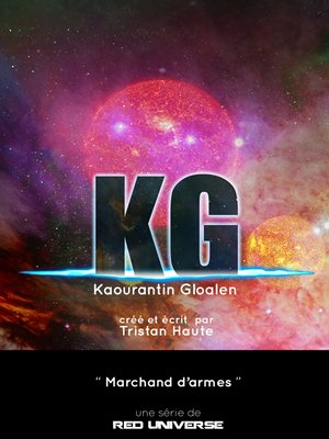 cover image of Kaourantin Gloalen