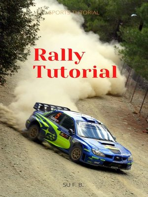cover image of Rally Tutorial