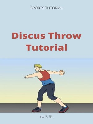cover image of Discus Throw Tutorial