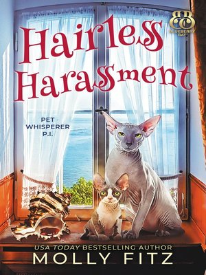 cover image of Hairless Harassment