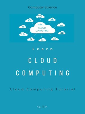 cover image of Learn Cloud Computing