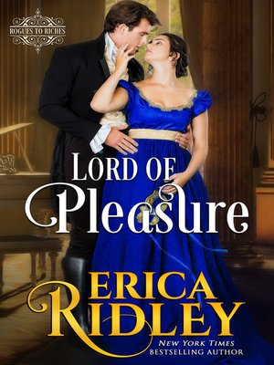 cover image of Lord of Pleasure