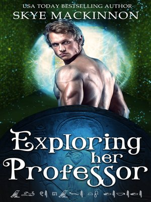 cover image of Exploring Her Professor