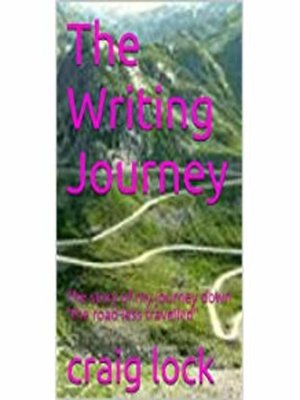 cover image of The Writing Journey