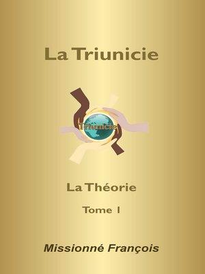 cover image of La Triunicie