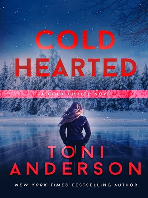 cover image of Cold Hearted