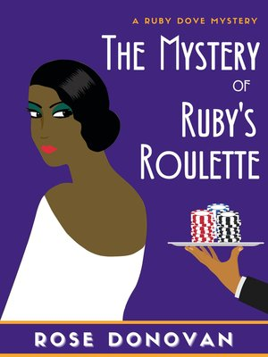 cover image of The Mystery of Ruby's Roulette