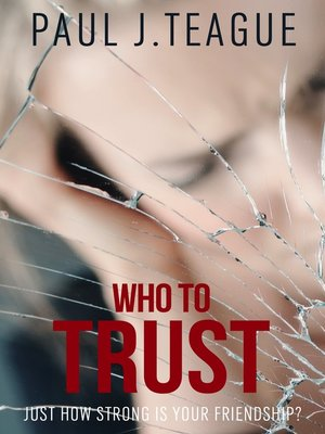 cover image of Who to Trust