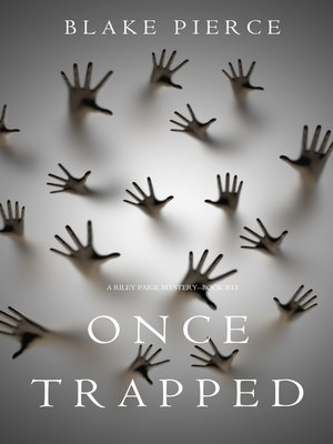 cover image of Once Trapped