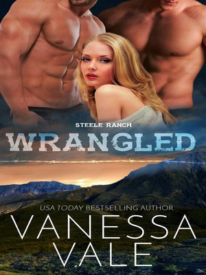 cover image of Wrangled