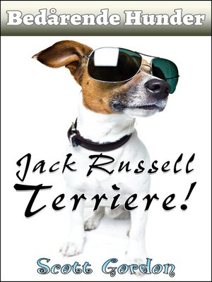 cover image of Jack Russell Terriere