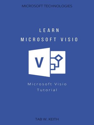 cover image of Learn Microsoft Visio