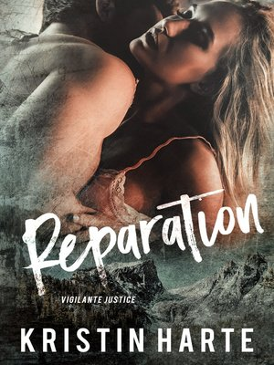 cover image of Reparation