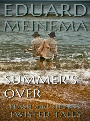 cover image of Summer's over