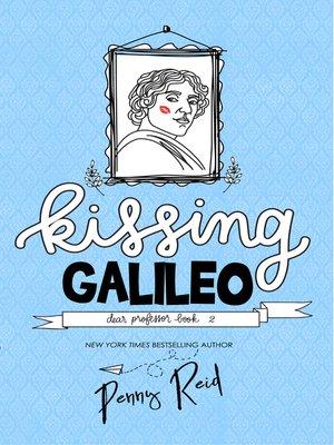 cover image of Kissing Galileo