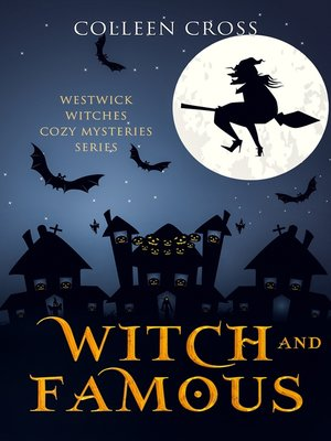 cover image of Witch and Famous