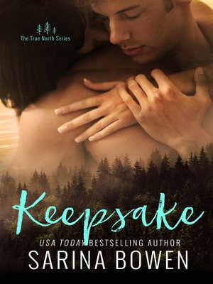cover image of Keepsake