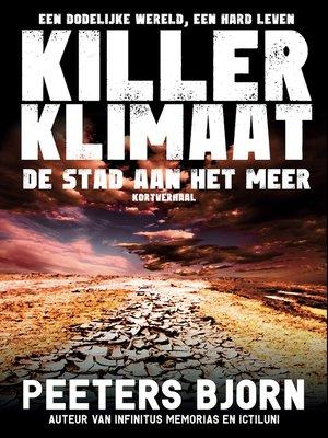 cover image of De Stad Aan Het Meer