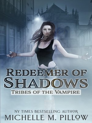 cover image of Redeemer of Shadows