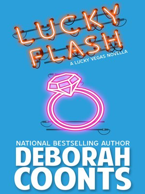 cover image of Lucky Flash