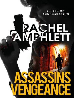 cover image of Assassins Vengeance