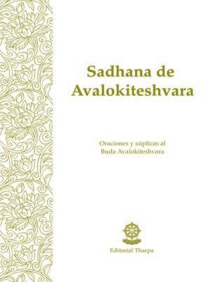 cover image of Sadhana de Avalokiteshvara