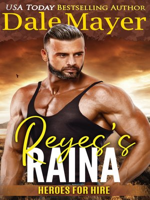 cover image of Reyes's Raina